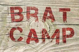bratcamp