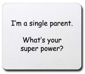 single-parent